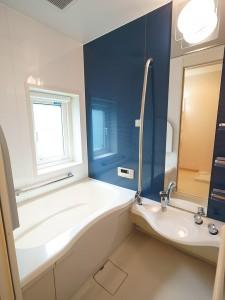グラマード浴室