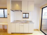 キッチン(H-type)