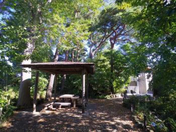 木の花小路公園