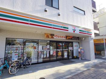 セブンイレブン吉祥寺通り東店