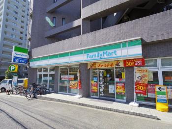 ファミリーマート町田駅南口店