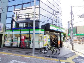 ファミリーマート久我山駅南店