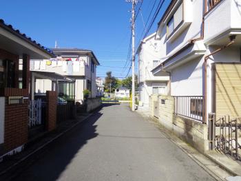 前面道路 (2)