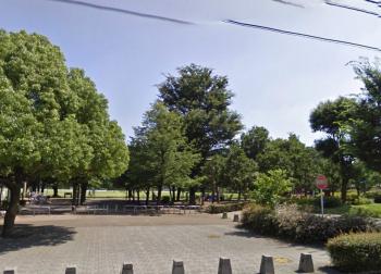 八幡町2-4武蔵野中央公園